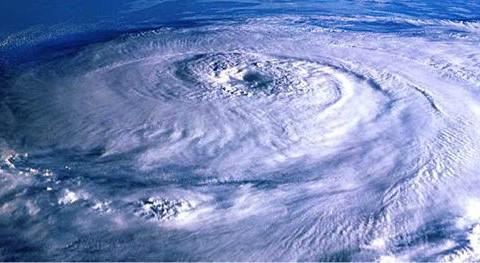 台風でアトピーが悪化する?