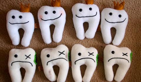 歯磨きが苦手な子供には小まめな水分補給でケアをするとよいみたい。