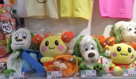 NHKスタジオパークに遊びに行きました。キッズコーナーも充実で乳幼児でも楽しめます。