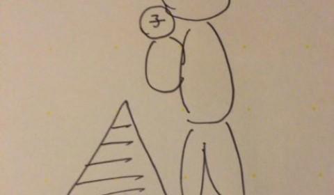 子供を抱っこしている時の「死角」に気をつけよう!