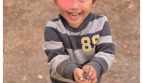 2歳半の息子に胎内記憶について聞いてみた結果