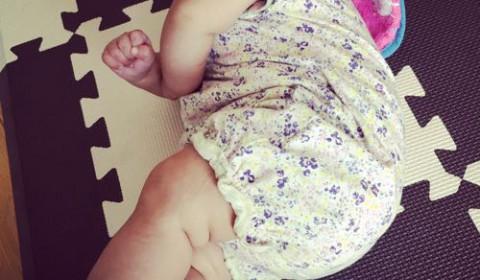 生後3ヶ月の生活リズム